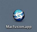 MacFusion